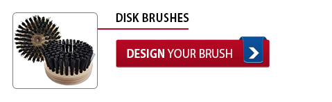 Disk Brushes - Design Your Brush