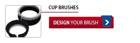 Cup Brushes - Design Your Brush