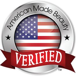 American Made Beauty Verified