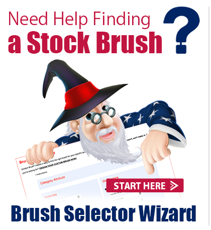 Brush Selector Wizard