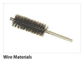 Wire Materials