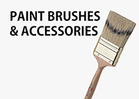 Paint Brushes & Accessories