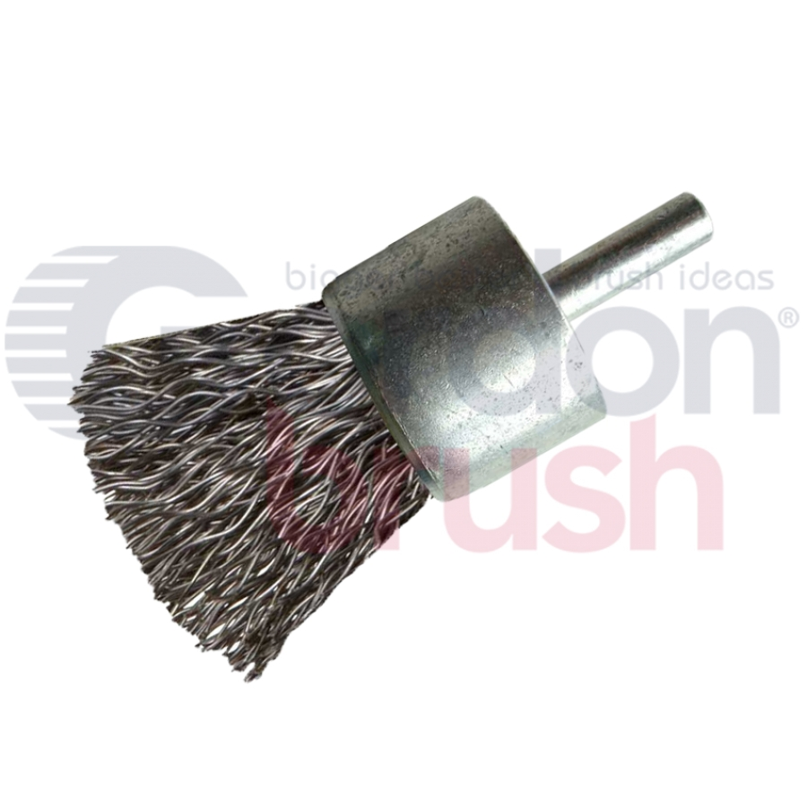 Conductive ESD Brushes