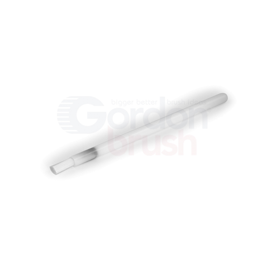 "1/4"" Diameter .008"" Nylon Applicator Brush"