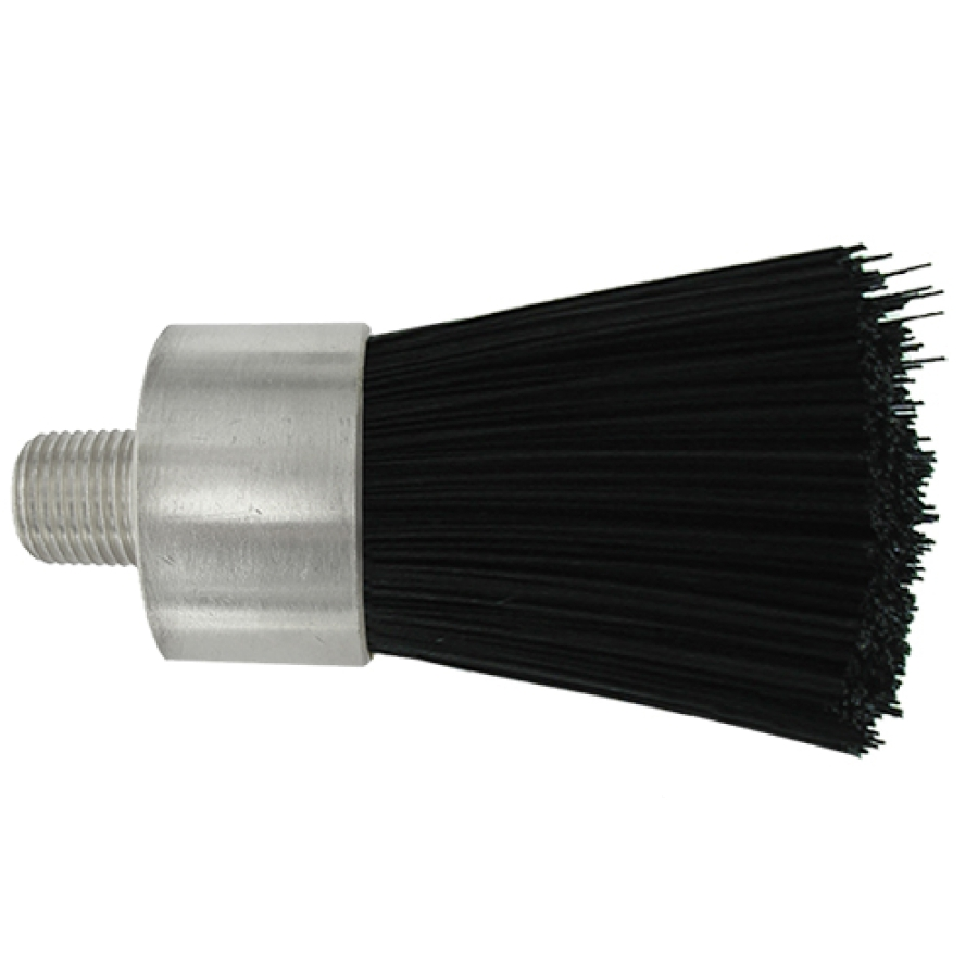 "1"" Diameter Body, .010"" Nylon Fill, .125"" Orifice, Male Thread"