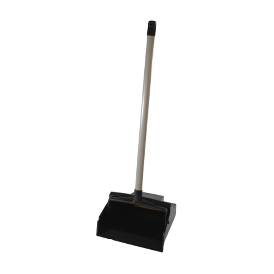 "12"" Lobby Dustpan and Handle Combination"