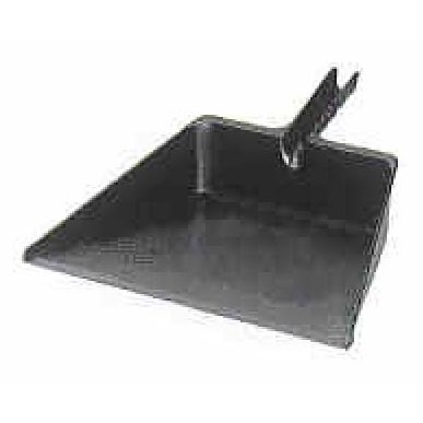 "18"" Jumbo Plastic Dust Pan"