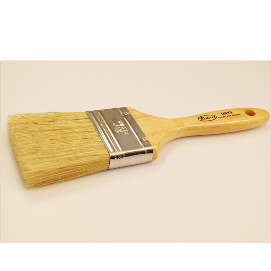 "2-1/2"" Cutter Paint Brush for Maritime Paint and Finishes"