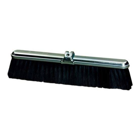 "24"" Polypropylene Floor Broom - For Average Surfaces"