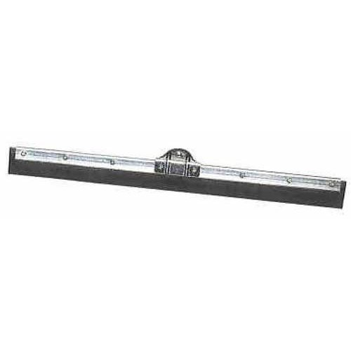 "24"" Straight Heavy Duty Squeegee Blade"