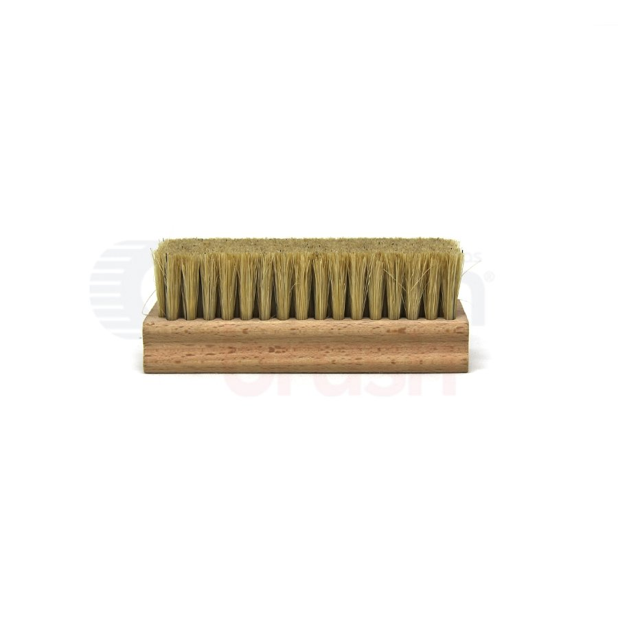 "4-1/2"" x 1-3/4"" Hog Bristle Hand Scrub Block Brush"