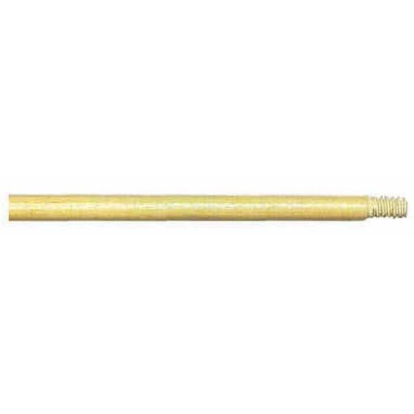 "48"" x 15/16"" ACME Threaded Heavy Duty Wood Handle"