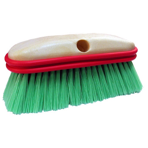 Vehicle Wash Brushes