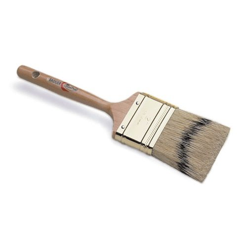 "Badger Paint Brush 2-1/2"" 1"