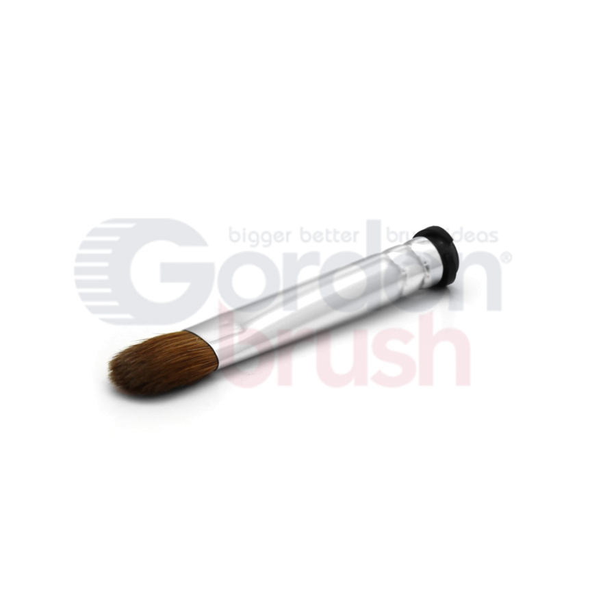 Camel Flow-Through Luer Lock Brushes (22 Gauge)