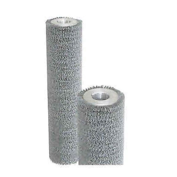 Abrasive Nylon Cylinder Brushes