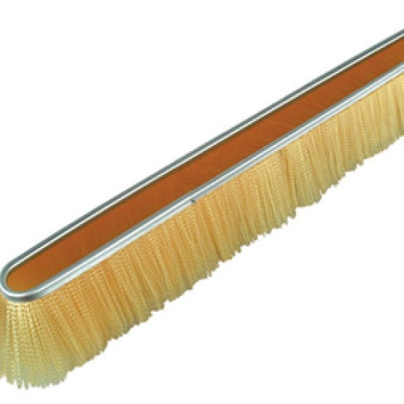 Static Dissipative Broom