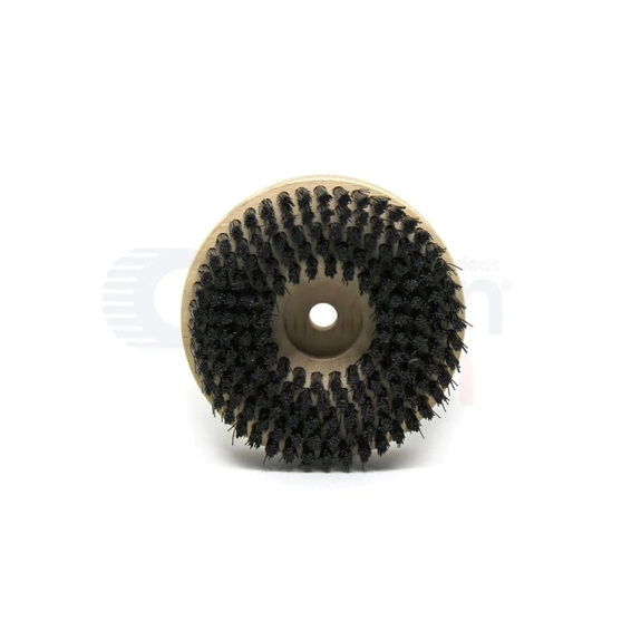 Wheel, Rotary, Cylinder Brushes
