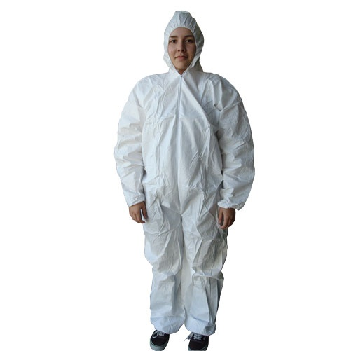 Coverall Paint Suit