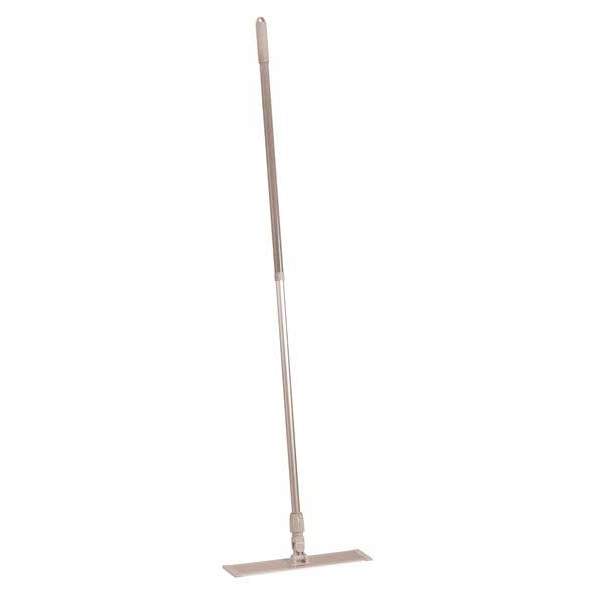 eMOP™ Flat Mop with Telescoping Handle