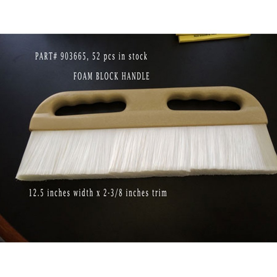Faux Finish Brush