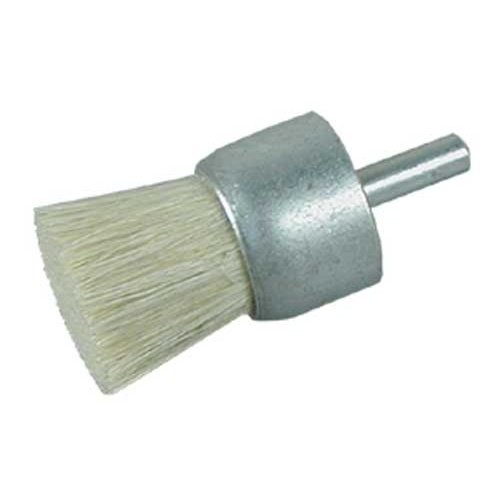 Horse Hair End Brush