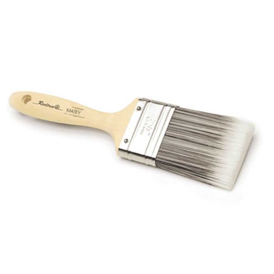 "Matey™ Paint Brush 2-1/2"" 1"