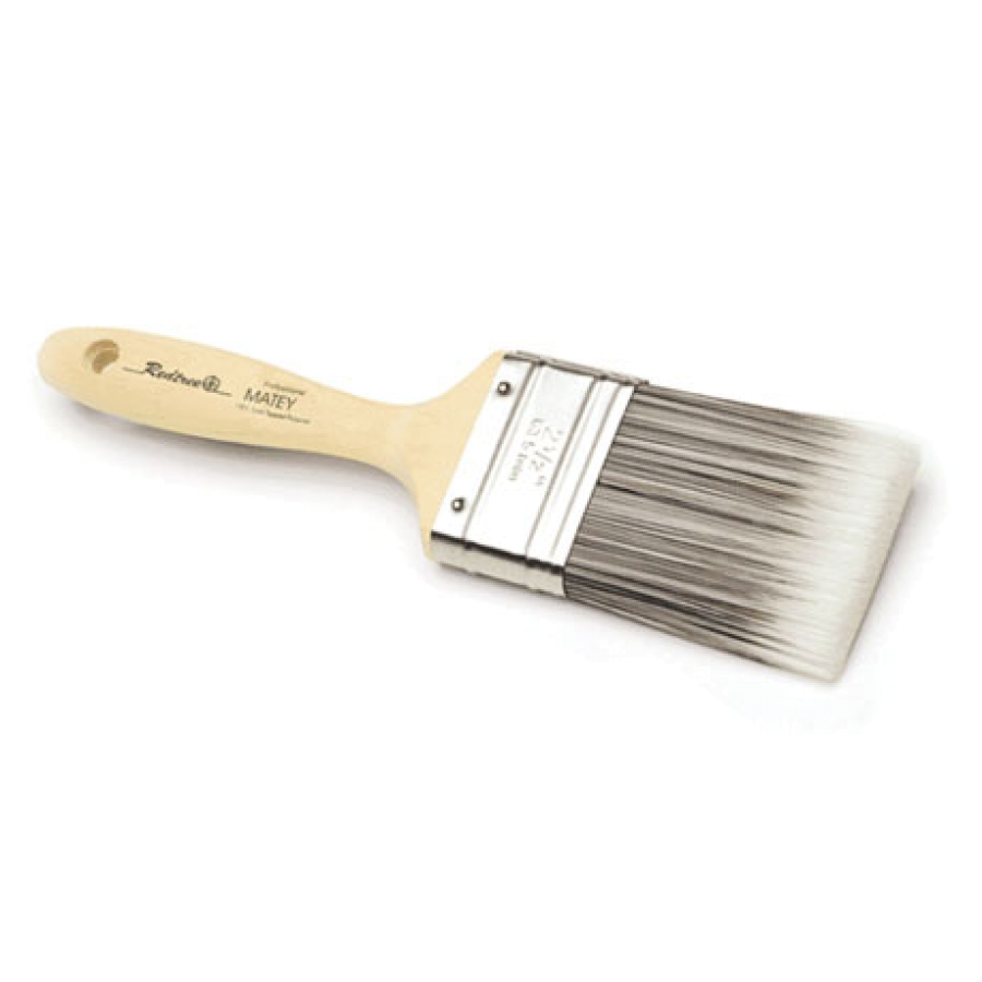 Matey™ Paint Brush 2""