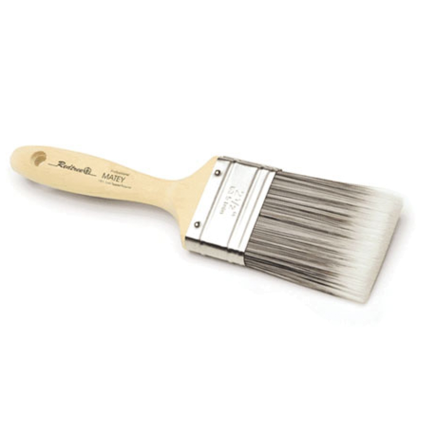 Matey™ Paint Brush 4""