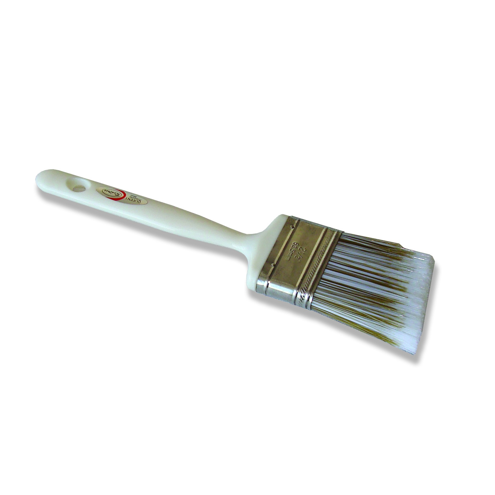 Queen I Paint Brush 1""