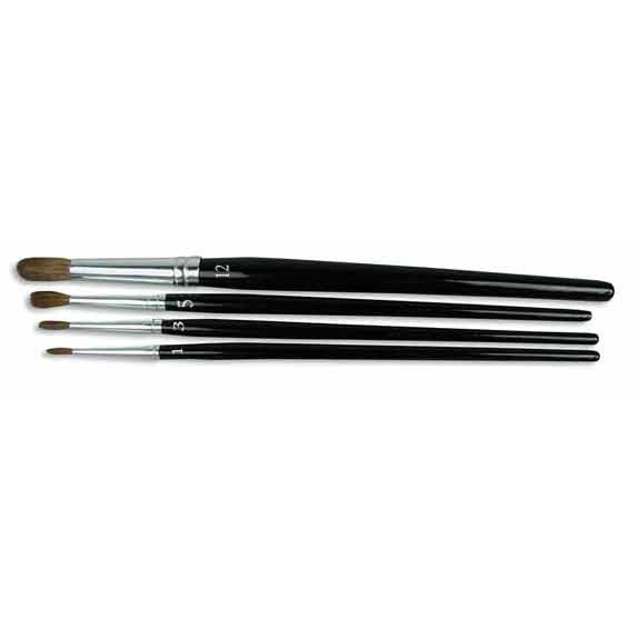 Miniature Artist Brushes