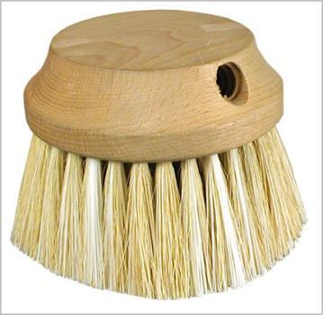 bristle brush materials gordon brush